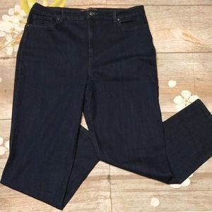 ➕ Gloria Vanderbilt Amanda jeans